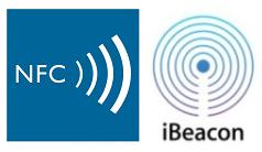 NFC-iBeacon-logos