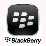 iBeacon-enabled BlackBerry