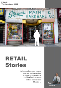 Cover ebook - RETAIL Stories